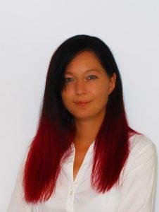 Jessica Mügge